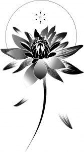 Logo Gwendoline Jeantet Coach naturopathe